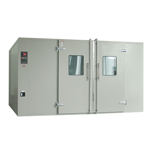 constant temperature aging chamber