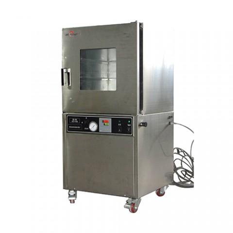 digital vacuum drying oven