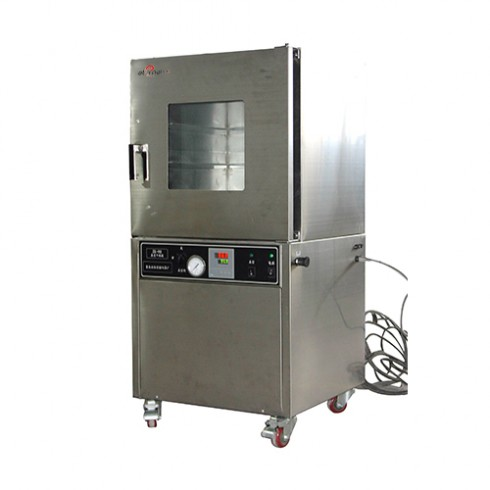 digital vacuum drying oven