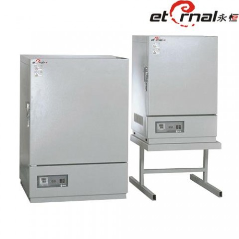 large industrial convection oven