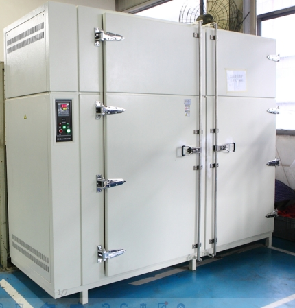 Electrical Explosion Proof Test Oven