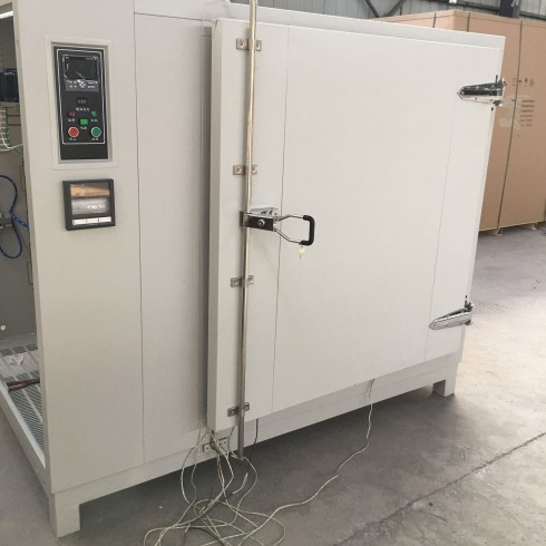 WG42 High Temperature Test Chamber
